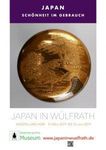 Japan in Wülfrath - Schönheit im Gebrauch @ Museum Niederberg